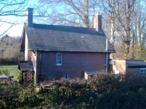The Original River Cottage?